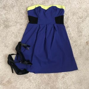 Fun going out dress